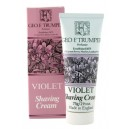 Violet Soft Shaving Cream - Travel